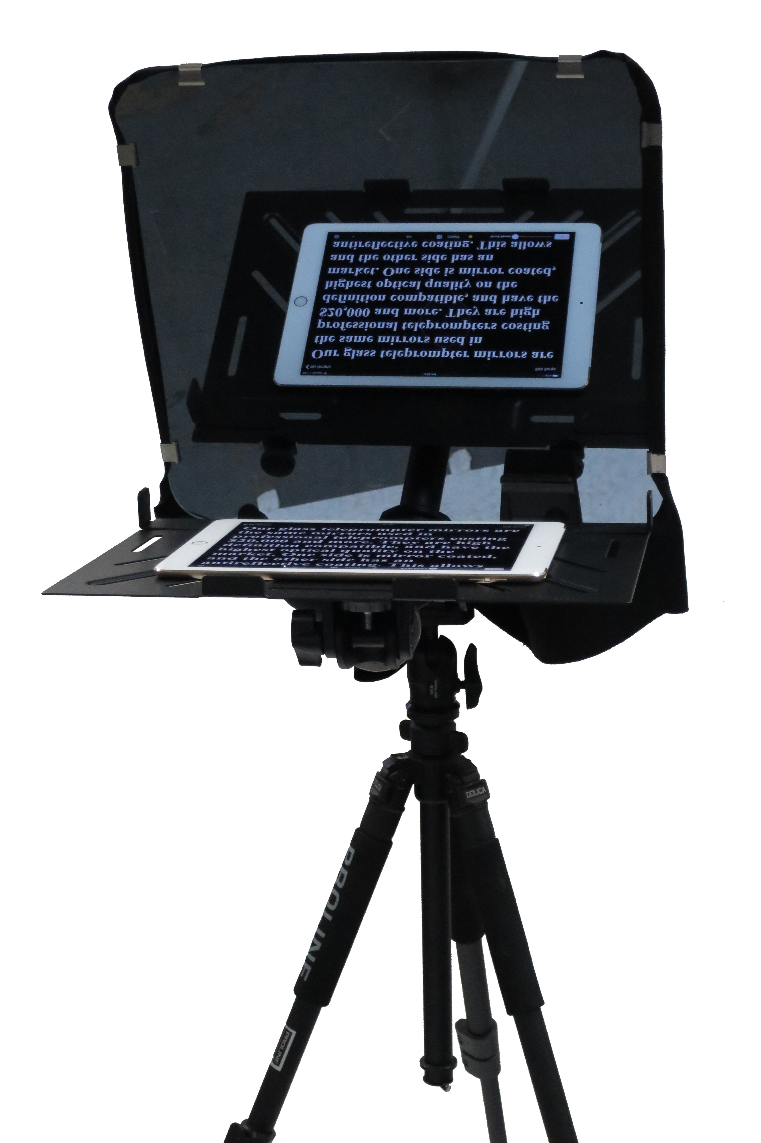 Executive Teleprompter Free Teleprompter Software